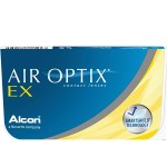 Air optix EX 2 x 3-Pack
