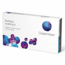 Biofinity Multifocal 6-pack