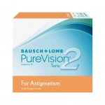 Pure Vision 2 HD for Astigmatism Probeer Lens