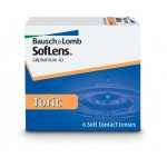 Soflens 66 Toric 6-pack